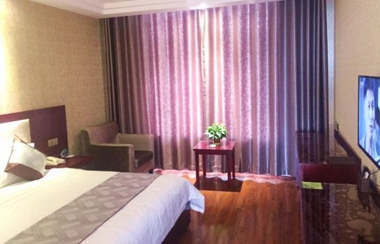 Camera singola (Comfort) GreenTree Inn ZhangZhi Park (Domestic only)