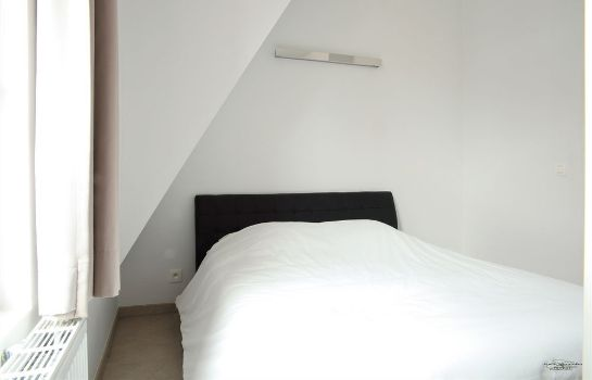 Standard room Place2stay in Ghent