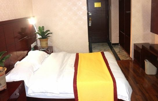 Pokój jednoosobowy (komfort) GreenTree Alliance Beishan (E) Road Hotel (Domestic only)