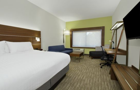 Suite Holiday Inn Express JASPER