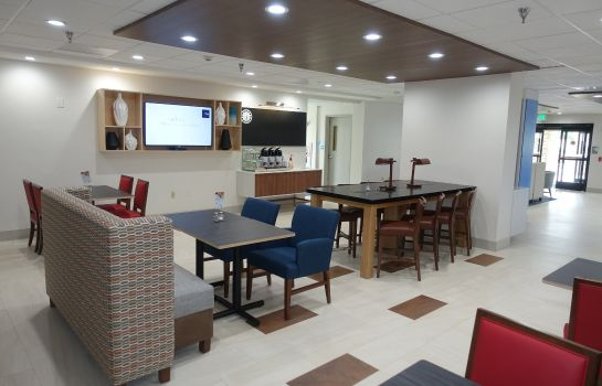 Restaurante Holiday Inn Express & Suites BRENTWOOD