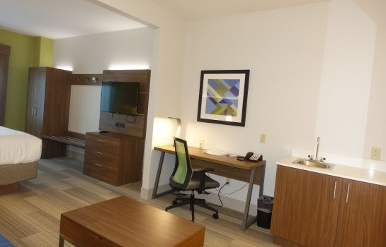 Zimmer Holiday Inn Express & Suites BRENTWOOD