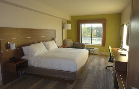 Chambre Holiday Inn Express & Suites BRENTWOOD