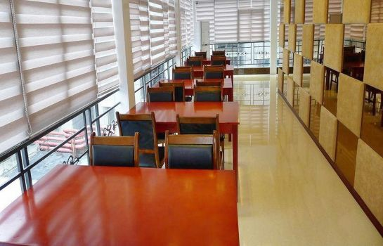 Czytelnia GreenTree Inn Guiyang Shifu Court  Street Business Hotel (Domestic only)