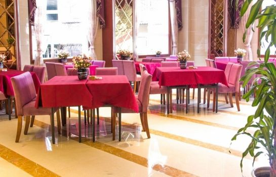 Restaurant GreenTree Inn Jiefangbei Xinming Street Express Hotel (Domestic only)