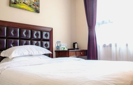 Single room (standard) GreenTree Inn Jiefangbei Xinming Street Express Hotel (Domestic only)
