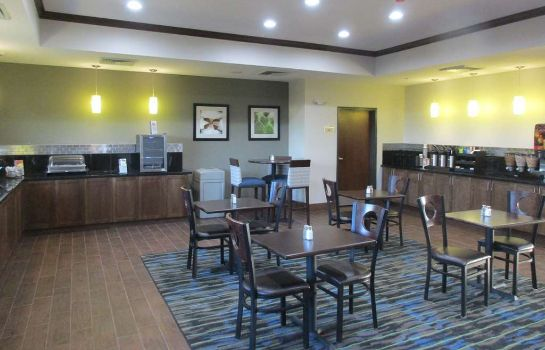 Ristorante BEST WESTERN PLUS DENVER CITY
