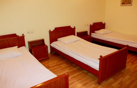Triple room Tirifiholiday