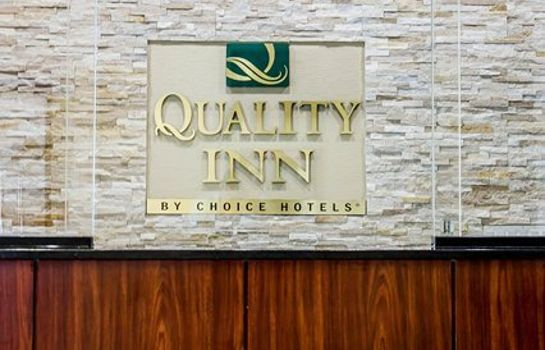 Hotelhal Quality Inn Brooklyn