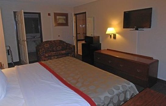 Habitación Econo Lodge Dallas