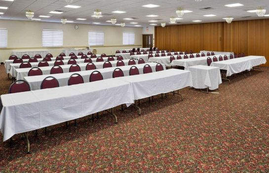 Sala congressi Econo Lodge Pierre