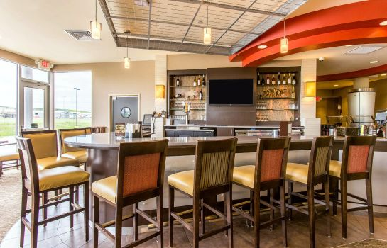 Hotel bar Cambria hotel & suites Rapid City