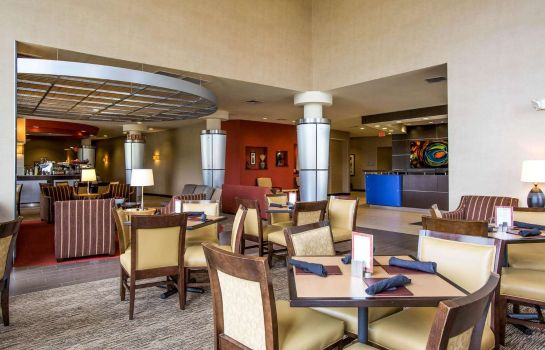 Restaurant Cambria Hotel Rapid City