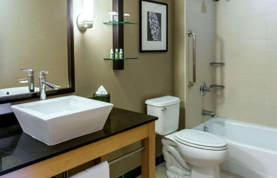 Suite Cambria Hotel Rapid City