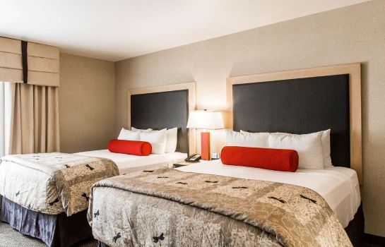 Suite Cambria hotel & suites Rapid City
