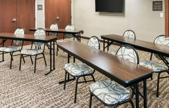 Sala de reuniones Comfort Inn & Suites West - Medical Center