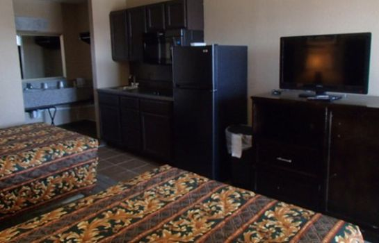 Zimmer Suburban Extended Stay Hotel North Charleston