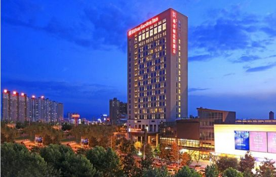 Photo Hilton Garden Inn Xi*an High-Tech Zone
