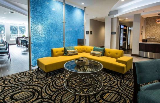 Hotelhal Comfort Suites Fort Lauderdale Airport South & Cruise Port