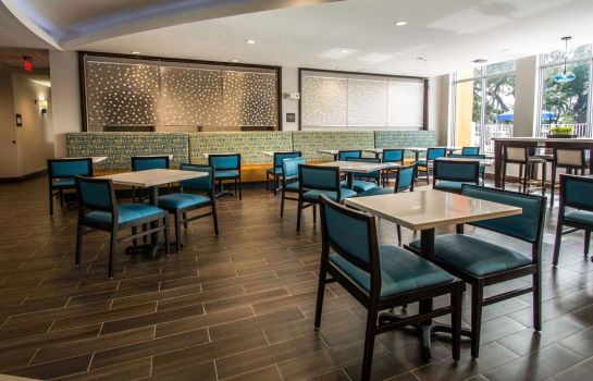 Ristorante Comfort Suites Fort Lauderdale Airport South & Cruise Port