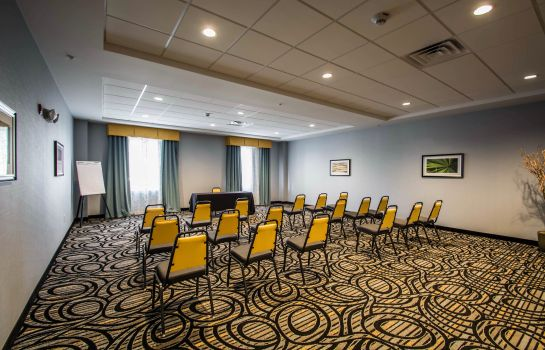 Sala konferencyjna Comfort Suites Fort Lauderdale Airport S