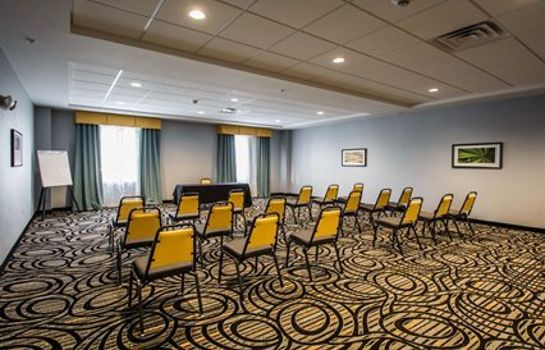 Congresruimte Comfort Suites Fort Lauderdale Airport South & Cruise Port