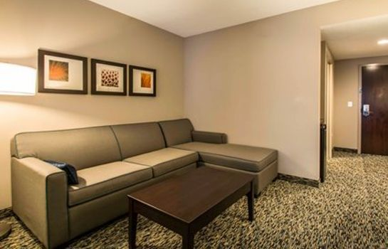 Kamers Comfort Suites Fort Lauderdale Airport South & Cruise Port
