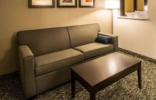 Zimmer Comfort Suites Fort Lauderdale Airport South & Cruise Port