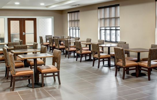 Restaurant Comfort Inn and Suites Caldwell