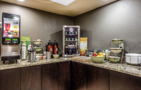 Ristorante Quality Inn & Suites Columbia