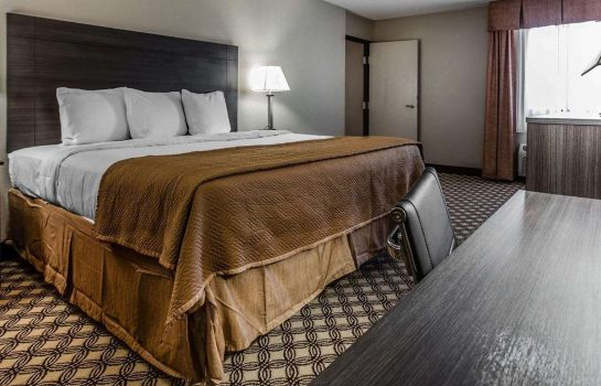 Suite Quality Inn & Suites Columbia