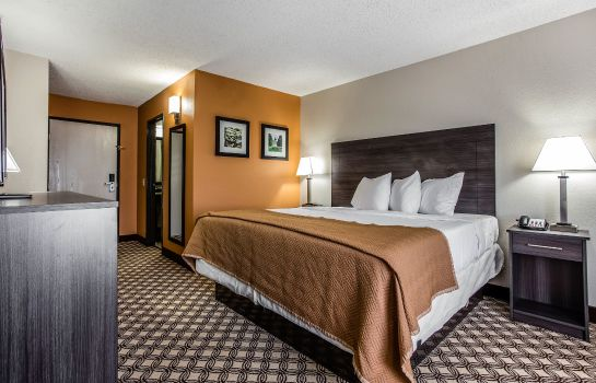 Kamers Quality Inn & Suites Columbia
