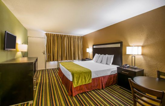 Room Quality Inn Davenport - Maingate South