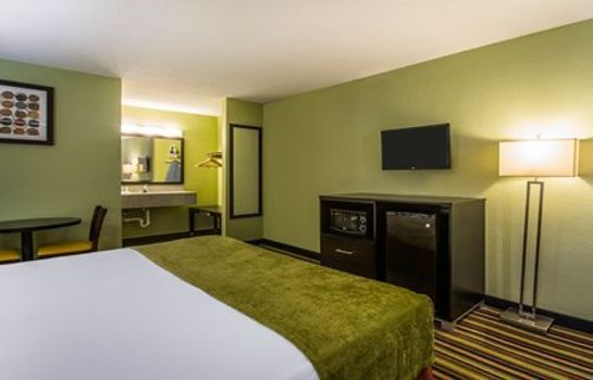 Room Quality Inn Maingate South