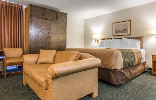Room Econo Lodge Conway