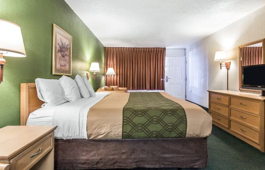 Kamers Econo Lodge Conway
