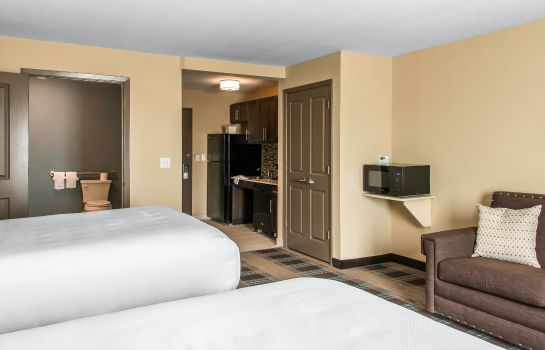Zimmer MainStay Suites Cotulla