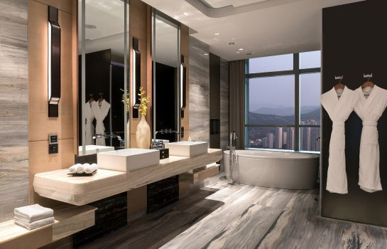 Suite Hilton Jinan South Hotel - Residences