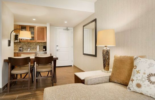 Room Homewood Suites By Hilton Augusta
