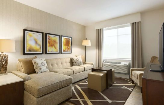 Zimmer Homewood Suites By Hilton Augusta