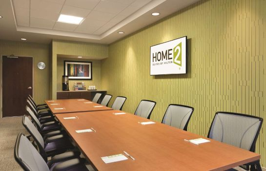 Conference room Home2 Suites by Hilton Nashville Frankl Home2 Suites by Hilton Nashville Frankl