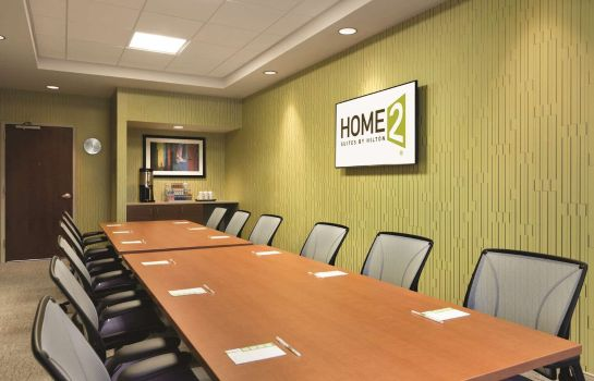 Salle de séminaires Home2 Suites by Hilton Nashville Franklin Cool Springs
