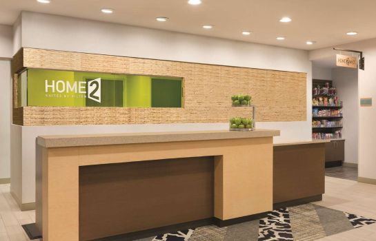 Pokój Home2 Suites by Hilton Nashville Franklin Cool Springs