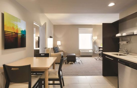 Chambre Home2 Suites by Hilton Nashville Franklin Cool Springs