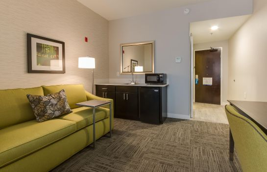 Zimmer Hampton Inn White House TN