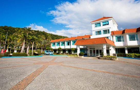 Foto Uni Resort-Kenting