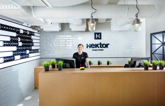 Reception Hektor