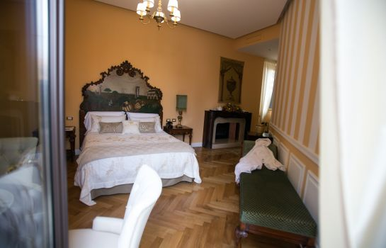 Suite Trinità Dei Monti Royal Suite