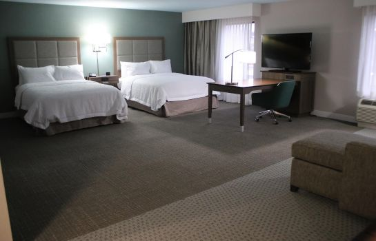 Suite Hampton Inn & Suites-Alliance OH