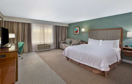 info Hampton Inn & Suites-Alliance OH